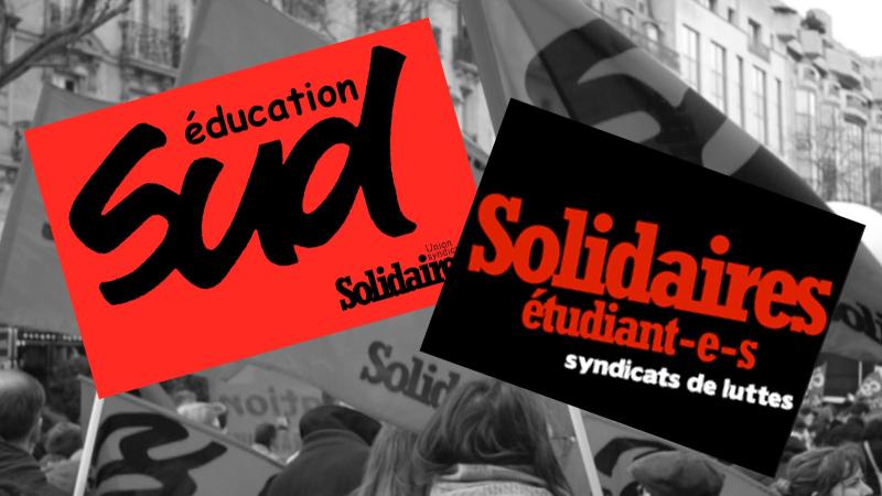 Sud-éducation