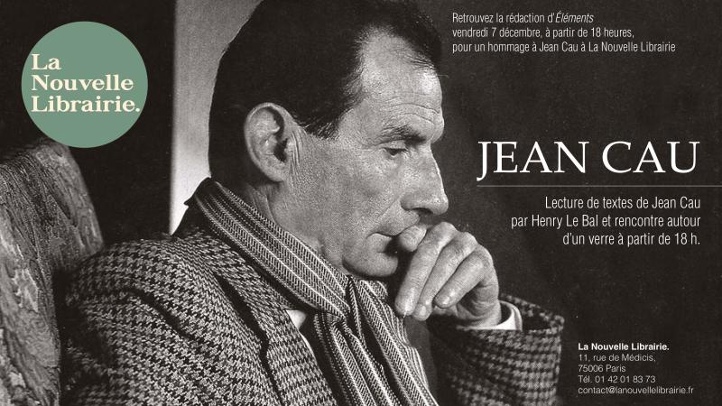 Jean-Cau
