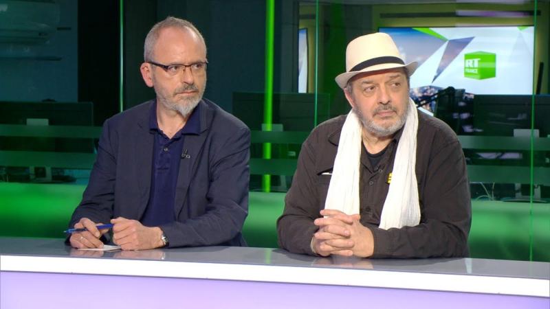 Pour Bousquet et Pascot le Grand débat national «c'est de la poudre de perlimpinpin» (BQ)